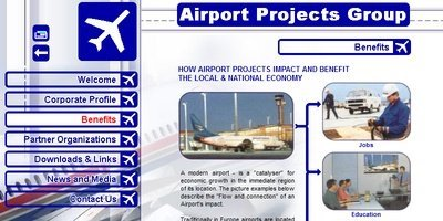 Airport Projects - MATEJANO.COM